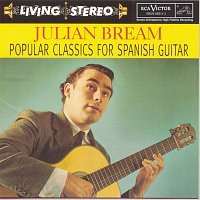 Julian Bream, Heitor Villa-Lobos – Spanish Guitar