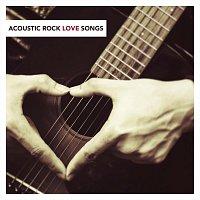 Různí interpreti – Acoustic Rock Love Songs
