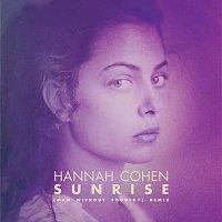 Hannah Cohen – Sunrise [Man Wthout Country Remix]