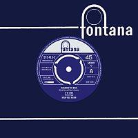 Manfred Mann – Ragamuffin Man / A 'B' Side