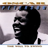Oscar Peterson – The Will To Swing