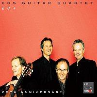 Eos Guitar Quartet – Eos Guitar Quartet 20+