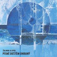 Žalman & Spol. – Moje nevšední roky / Písně deštěm ohraný (CD1)