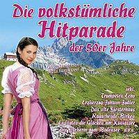 Různí interpreti – Die volkstumliche Hitparade der 50er Jahre