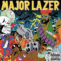 Major Lazer – Guns Don't Kill People...Lazers Do