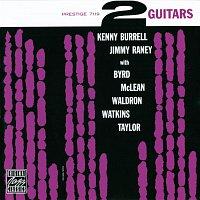 Kenny Burrell, Jimmy Raney – 2 Guitars