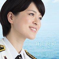 Japan Maritime Self-Defense Force Band Tokyo, Yukari Miyake, Kazuhiko Kawabe – The Best - Deep Blue Spirits -