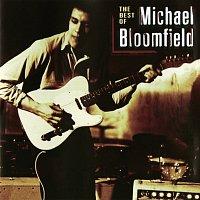 Přední strana obalu CD The Best Of Michael Bloomfield