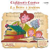 Alberto Neuman, Claude Helffer, Jacques Duby, Micheline Presle, Denis Manuel – Debussy: La Boite A Joujoux, Children's Corner [Petit Menestrel]