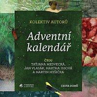Adventní kalendář (MP3-CD)