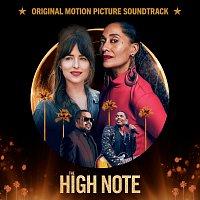 Různí interpreti – The High Note [Original Motion Picture Soundtrack]