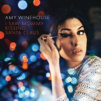 """Amy Winehouse – I Saw Mommy Kissing Santa Claus [Live At Union Chapel, Islington For """"The Gospel According To Christmas"""" / BBC Radio 2]"""