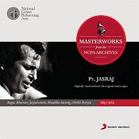 Pt Jasraj – From the NCPA Archives