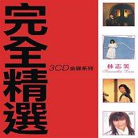 Samantha Lam – Complete Compilation 3CD Golden Series - Samantha Lam