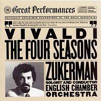 Pinchas Zukerman, English Chamber Orchestra, Antonio Vivaldi – Vivaldi: The Four Seasons