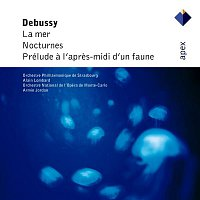 Alain Lombard – Debussy : Orchestral Works  -  Apex