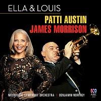 James Morrison, Patti Austin, Melbourne Symphony Orchestra, Benjamin Northey – Ella And Louis [Live]