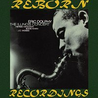 Eric Dolphy – The Illinois Concert (HD Remastered)