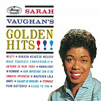 Sarah Vaughan – Golden Hits - Sarah Vaughan