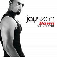 Jay Sean, Lil Wayne – Down [Int'l 2Trk]