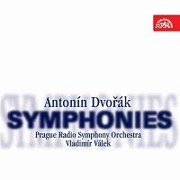 Dvořák: Symfonie