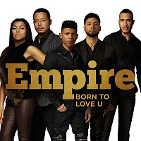 Empire Cast, Terrell Carter – Born to Love U