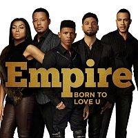 Empire Cast, Terrell Carter – Born to Love U