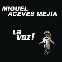 Miguel Aceves Mejia – La Voz
