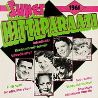 Various Artists.. – Superhittiparaati 1961