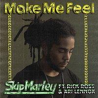 Skip Marley, Rick Ross, Ari Lennox – Make Me Feel