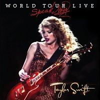 Taylor Swift – Speak Now World Tour Live