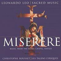 Les Talens Lyriques, Christophe Rousset – Miserere - Music from the Royal Chapel Naples