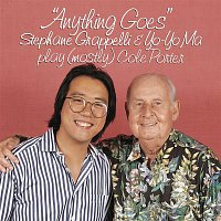 Yo-Yo Ma, Cole Porter, Stéphane Grappelli – Anything Goes The Music of Cole Porter