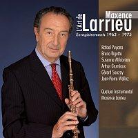 Maxence Larrieu – L'art de Maxence Larrieu