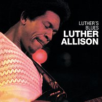 Luther Allison – Luther's Blues