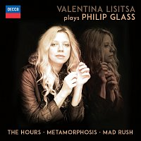 Valentina Lisitsa – Valentina Lisitsa Plays Philip Glass