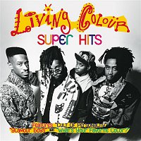 Living Colour – Super Hits