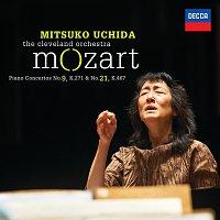 Mitsuko Uchida, The Cleveland Orchestra – Mozart: Piano Concertos No.9 K.271 & No.21 K.467