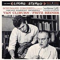 Van Cliburn, Robert Schumann, Fritz Reiner, Chicago Symphony Orchestra – Schumann: Piano Concerto in A Minor, Op. 54