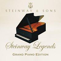 Maurizio Pollini, Wilhelm Kempff, Martha Argerich, Vladimir Horowitz, Emil Gilels – Steinway Legends - Piano Edition