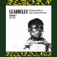 Leadbelly – The Remaining ARC And Library 1934-1935 (HD Remastered)