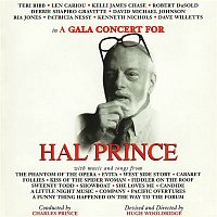 Various  Artists – A Gala Concert for Hal Prince