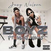Jesy Nelson, Nicki Minaj – Boyz