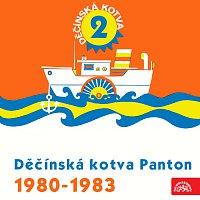 Různí interpreti – Děčínská kotva Panton 2 (1980-1983)