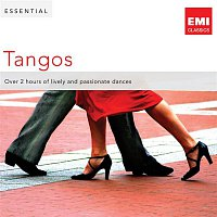Ahn Trio – Essential Tangos
