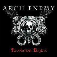 Revolution Begins - EP