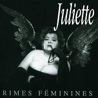 Juliette – Rimes Feminines