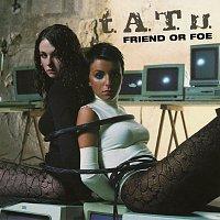 Přední strana obalu CD Friend Or Foe