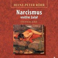 Přední strana obalu CD Röhr: Narcismus- vnitřní žalář