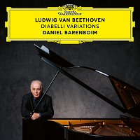 Daniel Barenboim – Beethoven: 33 Variations in C Major, Op. 120 on a Waltz by Diabelli: Var. 14. Grave e maestoso [Live at Pierre Boulez Saal, Berlin / 2020]